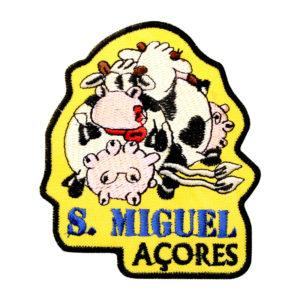 Vacas S. Miguel Açores