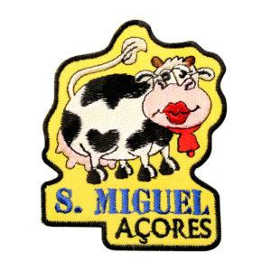 Vaca S. Miguel Açores