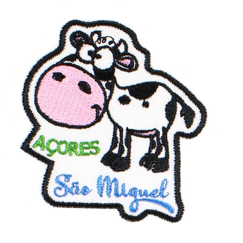 Emblema Vaquinha Açores São Miguel