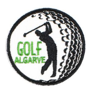 Emblema Golf Algarve Portugal