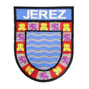 Emblema Local Espanha Escudo JEREZ
