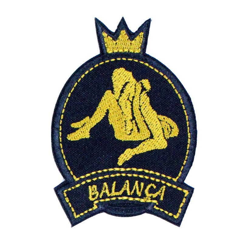 Emblema Signo Balança