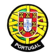 Emblema Portugal Esfera Armilar c/Portugal Médio