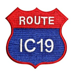 Route IC19