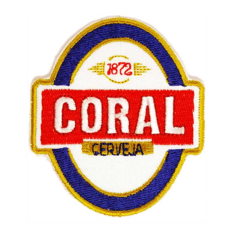 CORAL - Cerveja - 1872