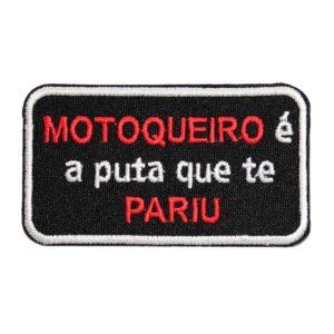 MOTOQUEIRO é a puta que te PARIU