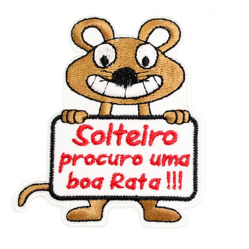 Solteiro procuro uma boa Rata!!!