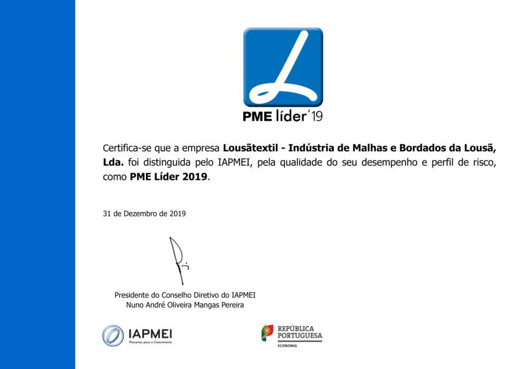 PME Líder