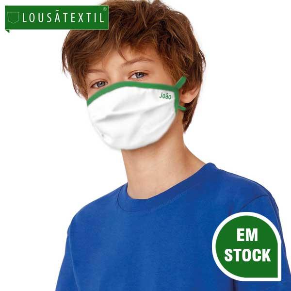 crianca_mascara-verde_personalizada