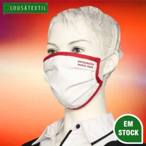 mascara-elasticos-vermelha-personalizada