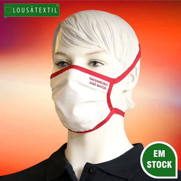 mascara vermelho_personalizado