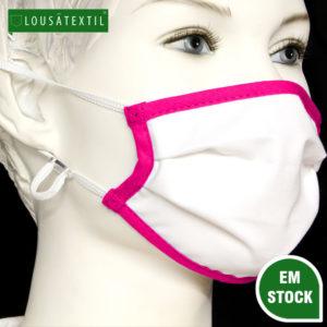 mascara-rosa-elasticos-ajustaveis