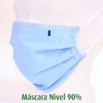 mascara-nivel-2-normal-azul