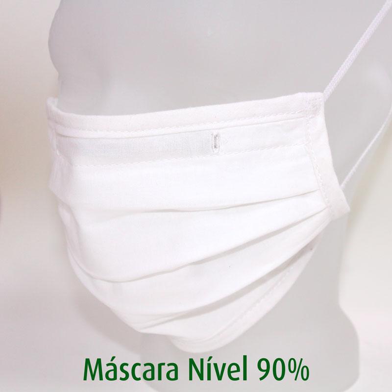 mascara-nivel-2-normal-branca