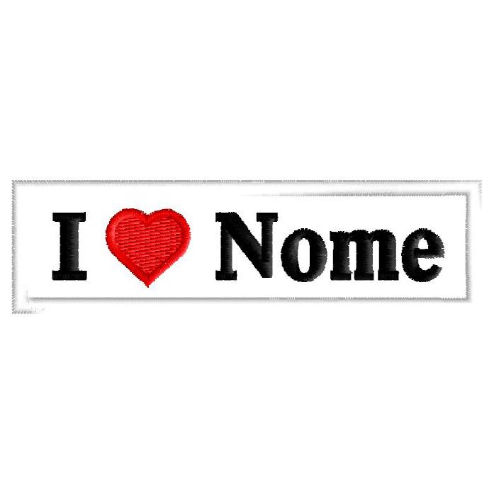 I LOVE NOME 2